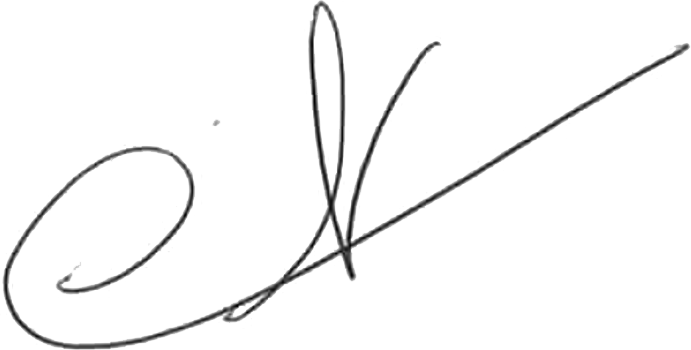 Signature Christine Zamuner